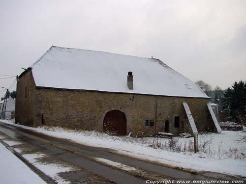 Ferme du Marais NAMUR / DOISCHE photo
