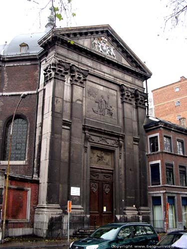 �glise du Saint-Sacrament LIEGE 1 / LIEGE photo