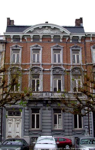 House from 1867 LIEGE 1 / LIEGE picture