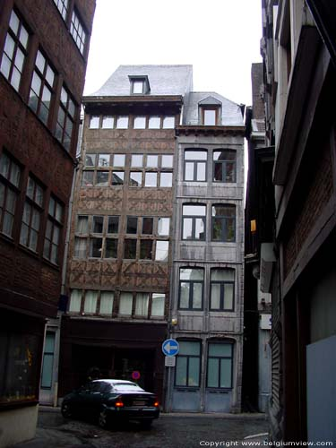 Old Houses LIEGE 1 / LIEGE picture