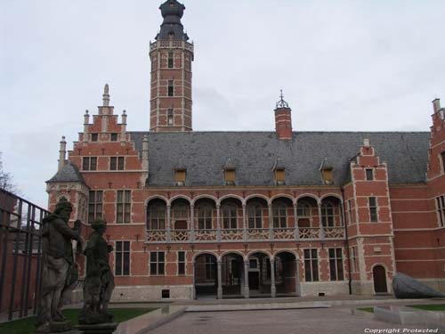 Hôtel de Busleyden MECHELEN / MALINES photo