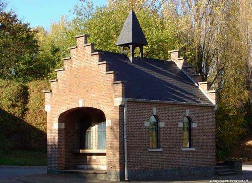 Our Ladies' chapel OORBEEK / TIENEN picture