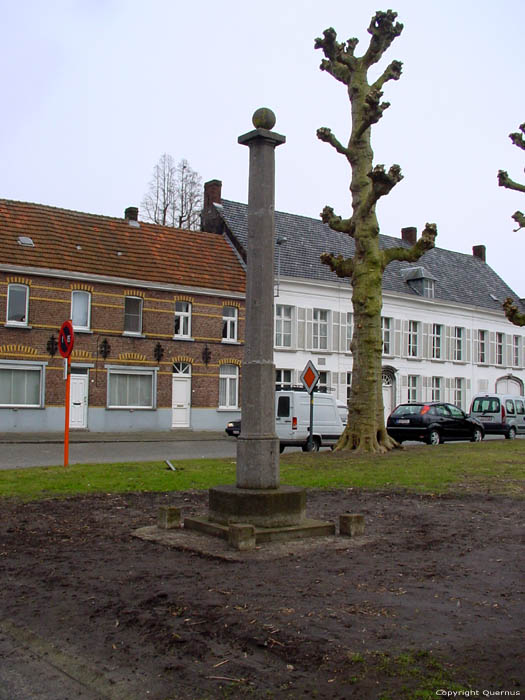 Pilori ENAME / OUDENAARDE photo
