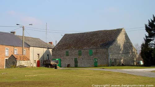 Ferme VILLERS-DEUX-EGLISES / CERFONTAINE photo
