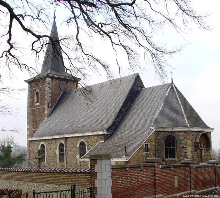 Saint Peter's church (in Sint-Pieters-Voeren) SINT-PIETERS-VOEREN / VOEREN picture