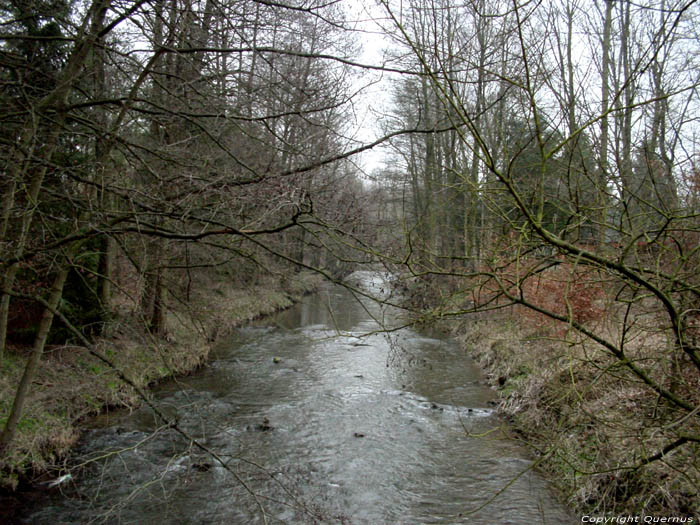The Gueule River PLOMBIERES picture
