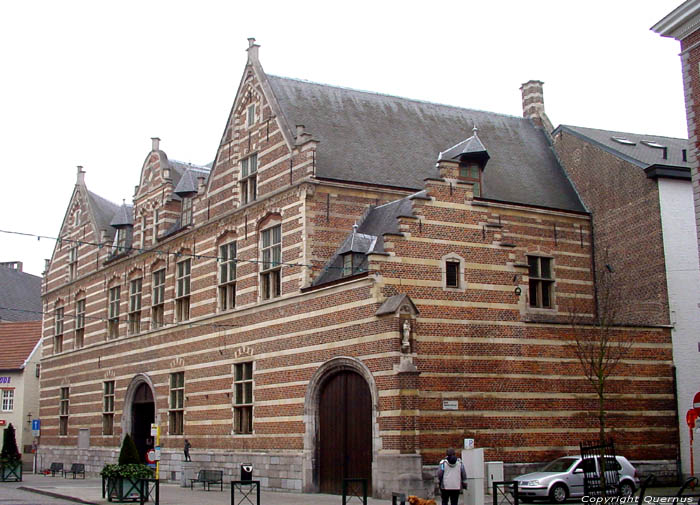 Refuge House of Herkenrode Abbeye HASSELT picture