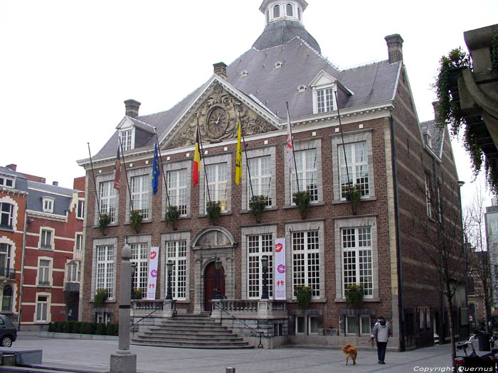 City Hall HASSELT picture