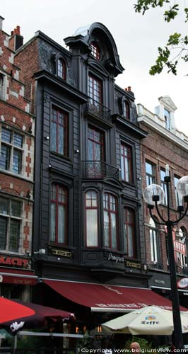 Black House GHENT picture