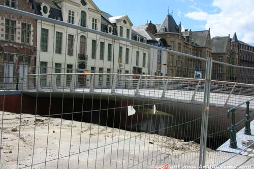 New Brigde GHENT picture