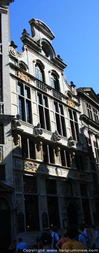 Alsemberg of Roy de Bavieres BRUXELLES photo