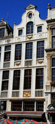 Den Pauw BRUSSELS-CITY / BRUSSELS picture