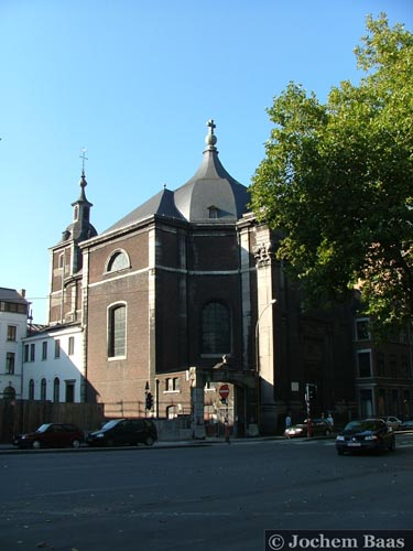 Holy Sacramentchurch LIEGE 1 / LIEGE picture