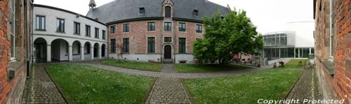 Ancien Hospice ASSE photo