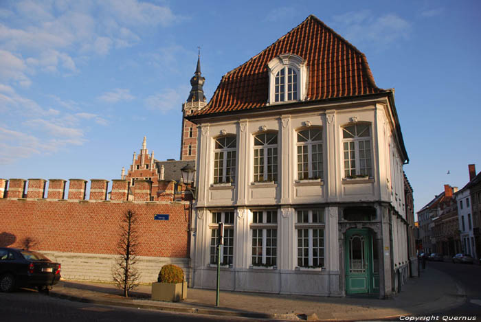 House the Small Boat MECHELEN picture