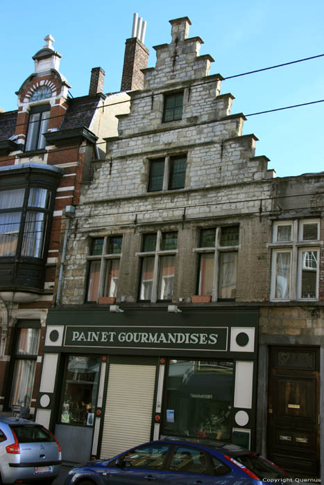 Pain et Gourmandises Bakery GHENT picture