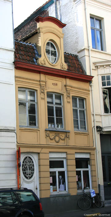 House of 1778 GHENT picture