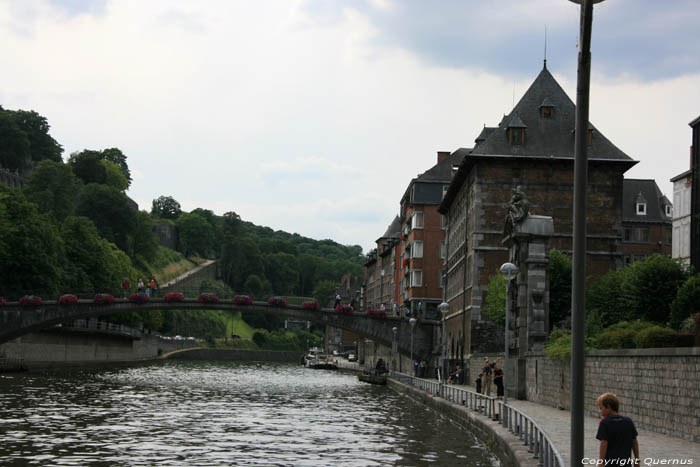 Sambre NAMUR photo