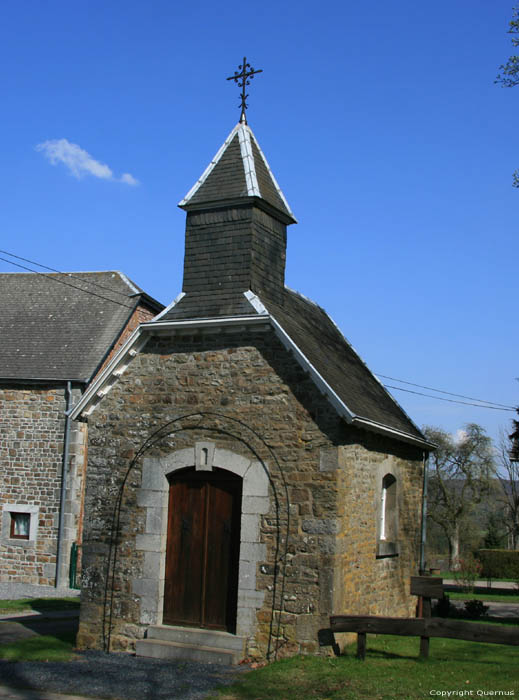 Chapelle NASSOGNE photo