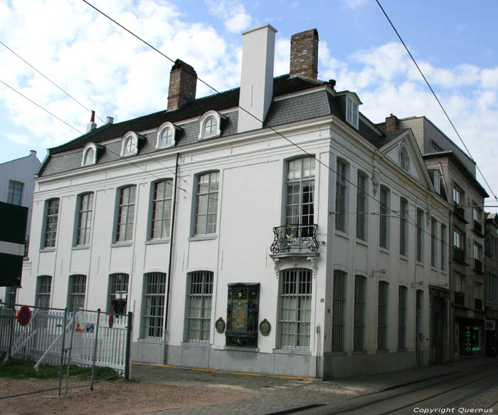 Hôtel Dutry GAND photo