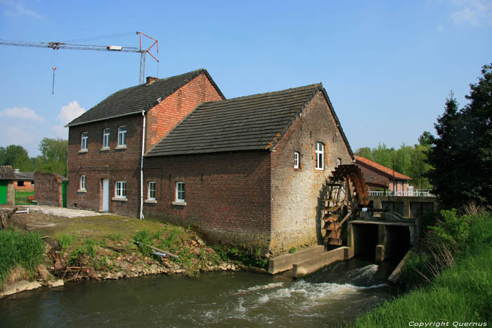 New Mill (in Sint-Lambrechts-Herk) HASSELT picture