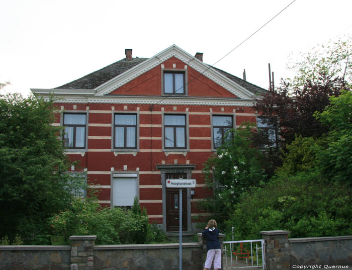 Pastor's House (in Doel) KIELDRECHT / BEVEREN picture