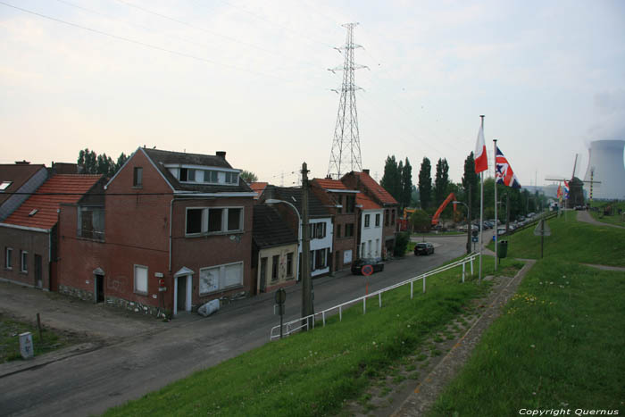 Some pictures from Doel KIELDRECHT / BEVEREN picture