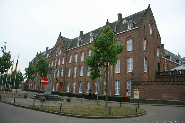 Cloisterschool VORSELAAR picture