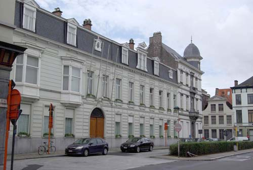 Maison de Gouverneur GAND photo