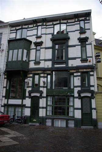 Nice house GHENT picture