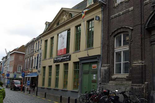 Peace House - Schellinck Hotel GHENT picture