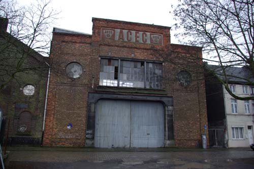 ACEC (Usines Carels) GAND photo