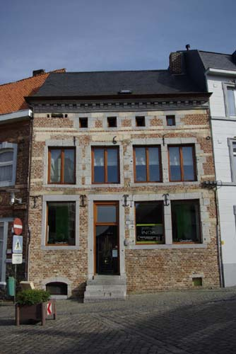Huis uit 1610 BORGLOON picture