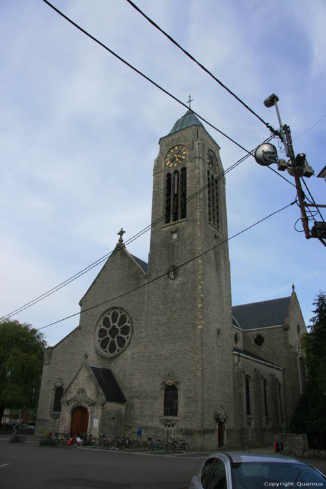 Église Saint Pierre ZEMST photo
