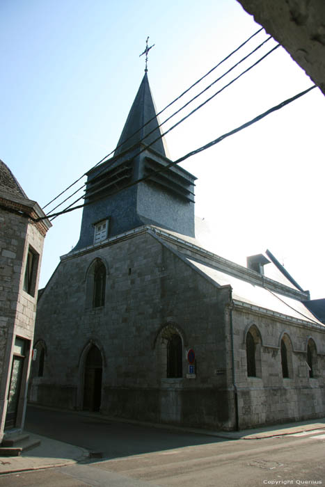 Église Saint Philippe PHILIPPEVILLE photo