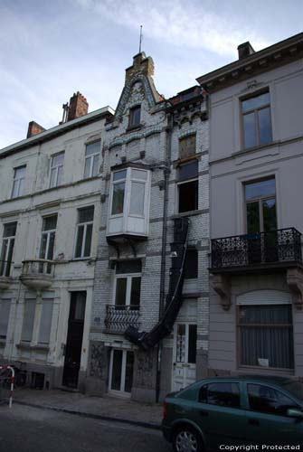 Maison en renauvation GAND photo