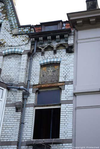 Huis in renovatie gent foto - Huis renovatie ...