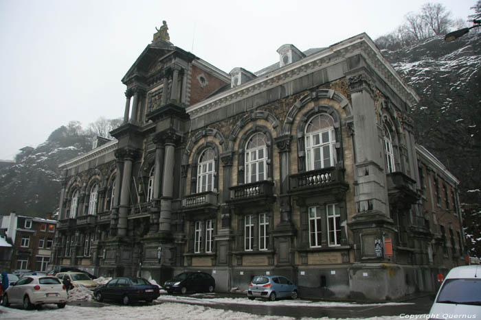 Court House DINANT picture