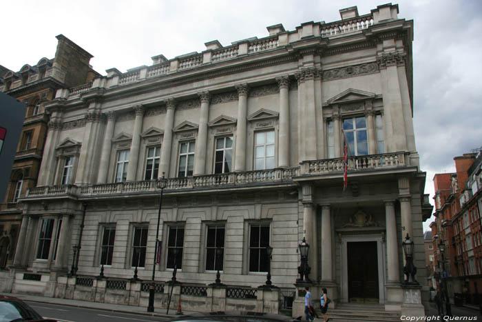 HSBC Bank LONDON / United Kingdom