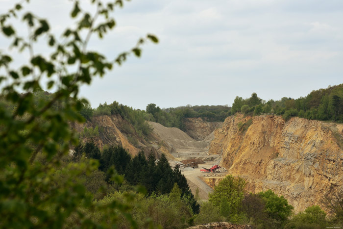 Quarry SURICE / PHILIPPEVILLE picture