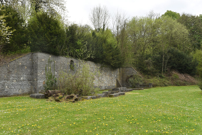 Remains of Watermill  (in Bouffioulx) CHATELET picture