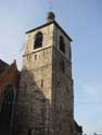 Saint Medard Church ANDERLUES picture: