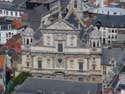 Eglise Carolus-Borromeus ANVERS 1 / ANVERS photo: