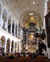 Carolus Borromeus Church ANTWERP 1 / ANTWERP picture: