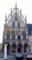 Palais de la Grande Court MECHELEN / MALINES photo: