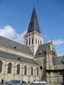 Saint-Martin's church ASSE picture: e