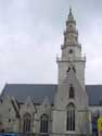 Sainte Catherine's and Saint Cornelius' church (in Diegem) DIEGEM / MACHELEN picture: e