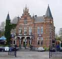 Clan Castle, 't Kasteeltje WILLEBROEK photo: