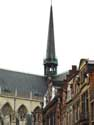 �glise Saint-Pierre LEUVEN / LOUVAIN photo:
