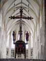 Saint-Peters' church LEUVEN picture: